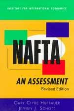 NAFTA:  An Assessment