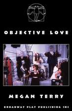 Objective Love