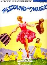 The Sound of Music:  Film Folio