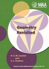 Geometry Revisited