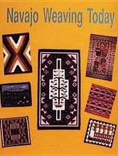 Navajo Weaving Today:  Long Gun Versions