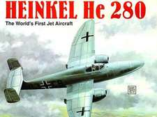 Heinkel He 280:  A History of the World's 9mm Pistols & Ammunition