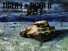 Panzers Tiger I & II