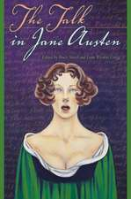 The Talk in Jane Austen