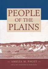 People of the Plains