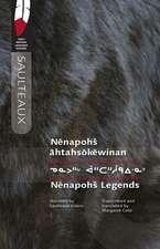 Nenapohs Legends: Memoir 2