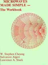 Microwaves Made Simple:  The Workbook