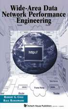 Wide-Area Data Network Performance Engineering:  The Pp and Quipu Systems