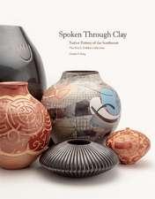 Spoken Through Clay