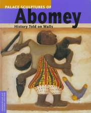 Palace Sculptures of Abomey