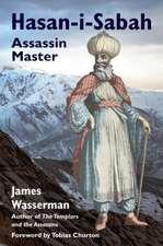 Hasan-I-Sabah: Assassin Master
