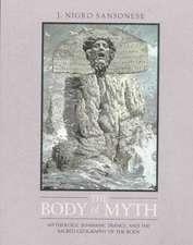 Body of Myth
