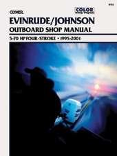 Johnson/Evinrude Four-Stroke Outb