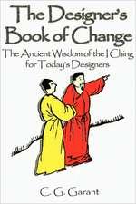 The Designer's Book of Change