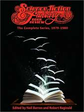 Science Fiction & Fantasy Book Review
