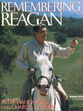 Remembering Reagan