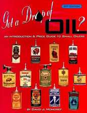 Got a Drop of Oil Book 2:  A Treasury of Blunders and Bloopers from Church Bulletins and Newsletters