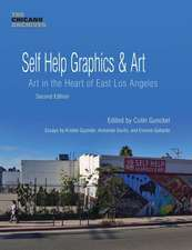 Self Help Graphics & Art:  Art in the Heart of East Los Angeles