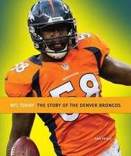 NFL Today:  Denver Broncos