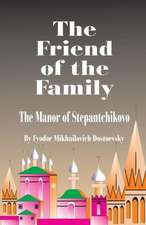 The Friend of the Family