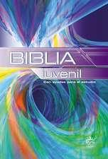 La Biblia Juvenil