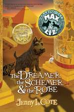 The Dreamer, the Schemer, and the Robe