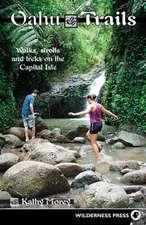 Oahu Trails