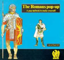 Romans:  A Guide to the People, Politics and Culture