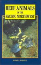 Reef Animals of the Pacific Northwest