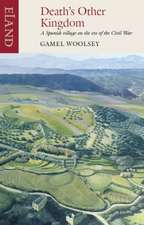 Woolsey, G: Death's Other Kingdom