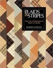 Plaids & Stripes - Print on Demand Edition