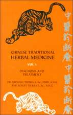 Chinese Traditional Herbal Medicine Two-Volume Set