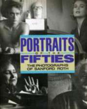 Portraits Of Fifties