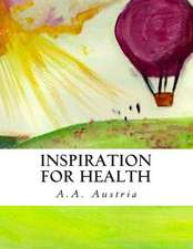 Inspiration for Health