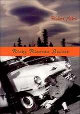 Ricky Ricardo Suites