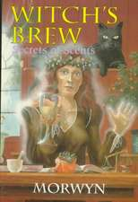 Witch's Brew: Secrets of Scents