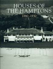 Lawrance, G: Houses of the Hamptons 1880-1930