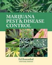 Marijuana Pest & Disease Control