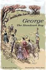 George the Handcart Boy