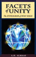 Facets of Unity:  The Enneagram of Holy Ideas