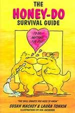 The Honey-Do Survival Guide