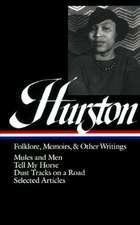 LIAM HURSTON FOLKLORE MEMOIRS