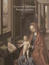 German and Netherlandish Paintings, 1450-1600