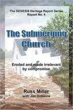 The Submerging Church