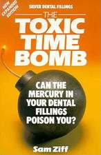 Silver Dental Fillings:  Can the Mercury in Your Dental Fillings Poison You?