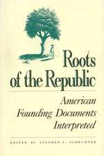 Roots of the Republic