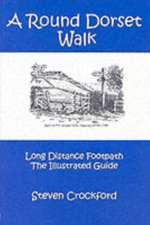 A Round Dorset Walk