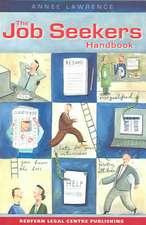 The Job Seekers Handbook