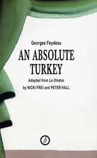 Absolute Turkey
