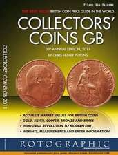 Collectors Coins Great Britain 2011